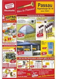Sonderpreis Baumarkt Extra Tipps Juni 2012 KW24
