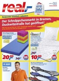 real,- Ihr Schnäppchenmarkt Juni 2012 KW25