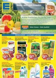 Edeka Melonen - unsere große Sommerliebe Juni 2012 KW25