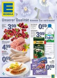 Edeka Unserer Qualität können Sie vertrauen Juni 2012 KW25