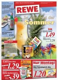 Rewe Jeden Tag ein bisschen besser Juni 2012 KW25 1