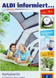 Aldi-Süd Aktueller Wochenflyer Juni 2012 KW25 2