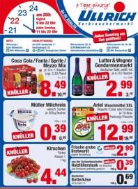Ullrich Verbrauchermarkt Knüller Juni 2012 KW25 1