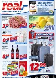 real,- Aktuelle Angebote Juni 2012 KW25 4