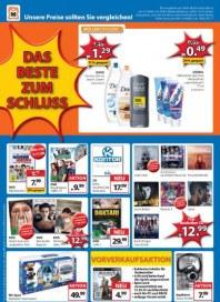Müller Das Beste zum Schluss Juni 2012 KW25