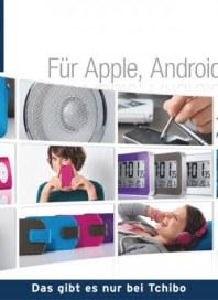 Tchibo Für Apple, Android & Co Juni 2012 KW26