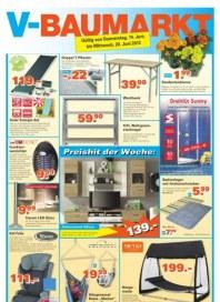 V-Baumarkt Aktuelle Angebote Juni 2012 KW24 1