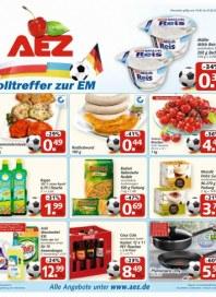 AEZ Wochenangebot Juni 2012 KW25 2