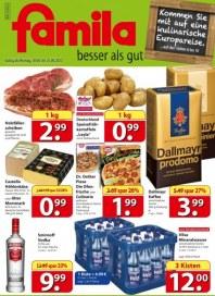 famila-Nordost Aktuelle Angebote Juni 2012 KW25 2