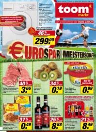 toom markt Hauptflyer Juni 2012 KW25 3