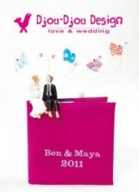 Djou-Djou Design GbR Love & Wedding Mai 2012 KW20