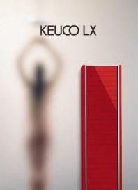 Keuco GmbH & Co. KG LX Schrank Mai 2012 KW21