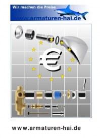 Grafik- und Werbeagentur  & Handelsagentur Heinrich Heimann Armaturen Ersatzteilliste Mai 2012 KW21