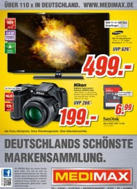 MediMax Deutschlands schönste Markensammlung Juni 2012 KW25
