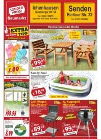 Sonderpreis Baumarkt Extratipps Juni 2012 KW25