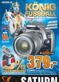 Saturn König Fussball empfiehlt Juni 2012 KW25 21