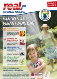 real,- Deutschlands kundenorientiertester Dienstleister Juni 2012 KW26