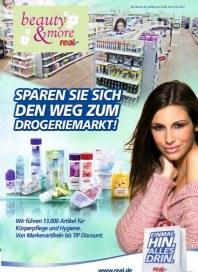 real,- Sparen Sie sich den Weg zum Drogeriemarkt Juni 2012 KW26