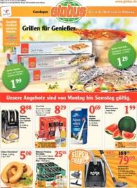 Globus Grillen für Genießer Juni 2012 KW26