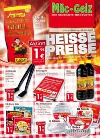 Mäc-Geiz Heisse Preise Juni 2012 KW26
