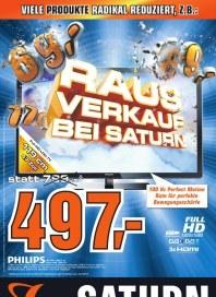 Saturn Saturn Oberösterreich 25.06. - 30.06.2012 Juni 2012 KW26