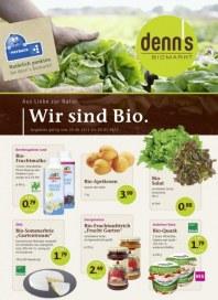 Denn's Biomarkt Hauptflyer Juni 2012 KW25 1