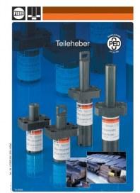 FIBRO GmbH Teileheber - 170 daN Mai 2012 KW21