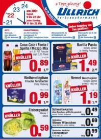 Ullrich Verbrauchermarkt Knüller Juni 2012 KW26 2