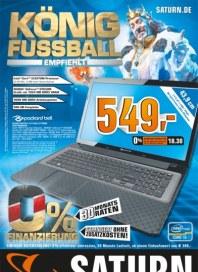 Saturn König Fussball empfiehlt Juni 2012 KW26 2