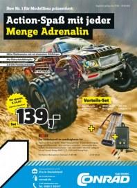 Conrad Action-Spaß mit jeder Menge Adrenalin Juni 2012 KW26 1