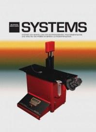 Science Services GmbH Systeme und Geräte aus dem Bereich Ultrazentrifugation Mai 2012 KW22
