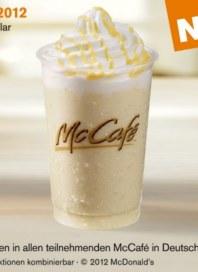 McDonalds Neue Gutscheine Juni 2012 KW24 1