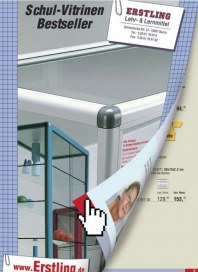 Guido Erstling e.K. Schul-Vitrinen Bestseller Mai 2012 KW22