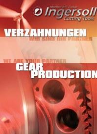 Ingersoll Werkzeuge GmbH Verzahnung Mai 2012 KW22