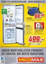 MediMax Unser wertvollstes Produkt ist gratis Juni 2012 KW26 1
