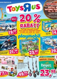 Toys'R'us Rabatt Juni 2012 KW26 1