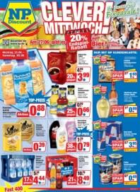 NP-Discount Ihr Vorrat fürs Finaaale Juni 2012 KW26 2
