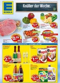 Edeka Super Wochen-Angebote Juli 2012 KW27