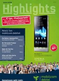 mobilcom-debitel Highlights Juni 2012 KW26 1