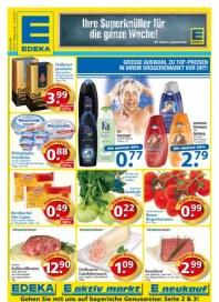 Edeka Ihre Superknüller für die ganze Woche Juli 2012 KW27