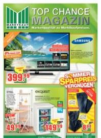 Marktkauf Sommer Sparpreise Juli 2012 KW27
