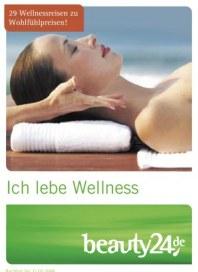 beauty24 GmbH Ich lebe Wellness 07 Juni 2012 KW22