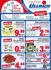 Ullrich Verbrauchermarkt Knüller Juli 2012 KW27