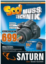Saturn Soo! Muss Technik Juli 2012 KW27 8