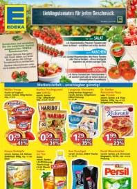 Edeka Markenvielfalt - unschlagbar günstig Juli 2012 KW28