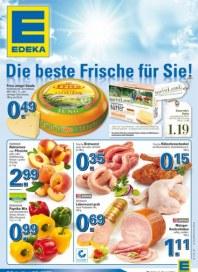 Edeka Die beste Frische für Sie Juli 2012 KW28