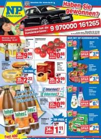 NP-Discount Niedrige Preise - Clevere Kunden Juli 2012 KW28 3