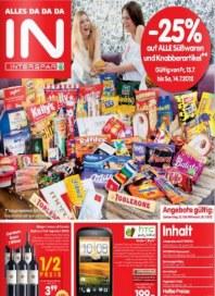 Interspar Interspar Angebote 12.07. - 18.07.2012 Juli 2012 KW28
