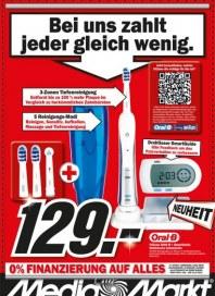 MediaMarkt Bei uns zahlt jeder gleich wenig Juli 2012 KW28