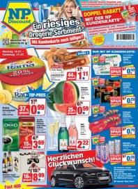 NP-Discount Niedrige Preise - Clevere Kunden Juli 2012 KW29 4